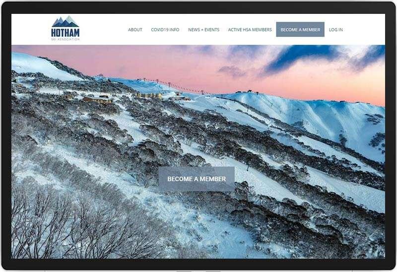 Hotham Ski Association Home Page